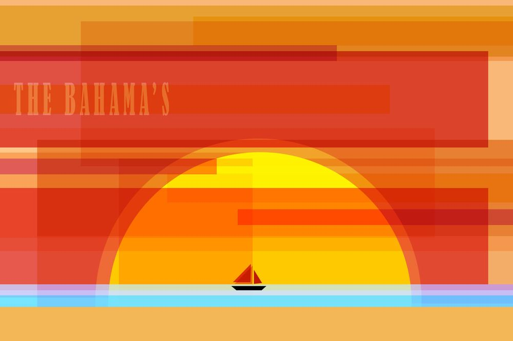 The Bahama's - image 1 - student project