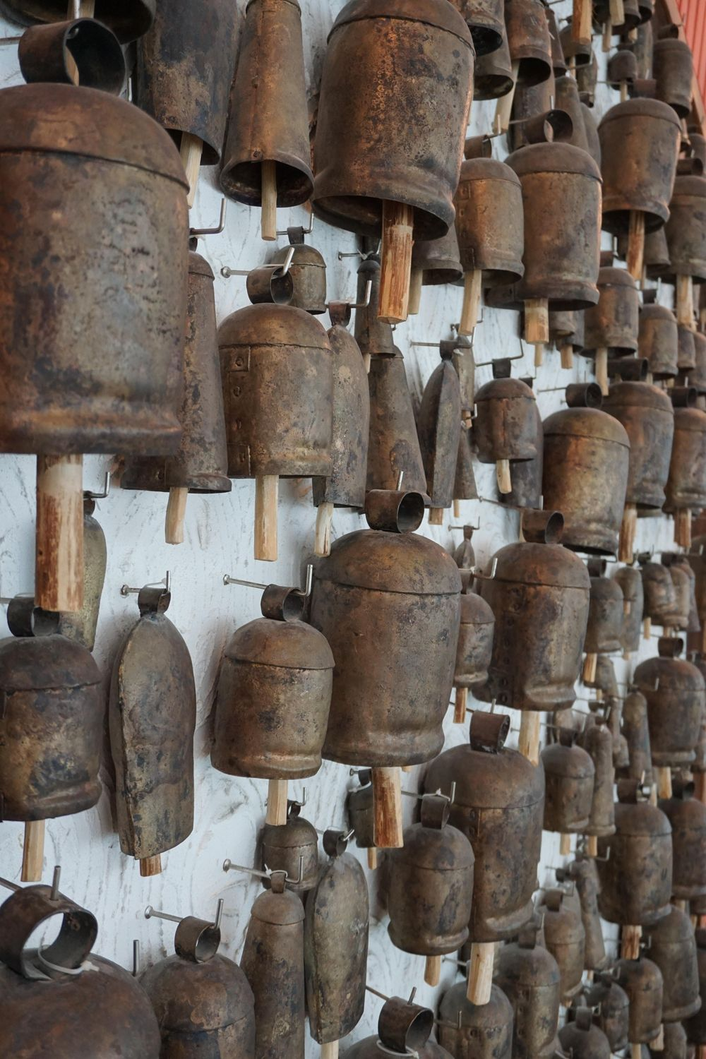 Rustic Bells - image 1 - student project