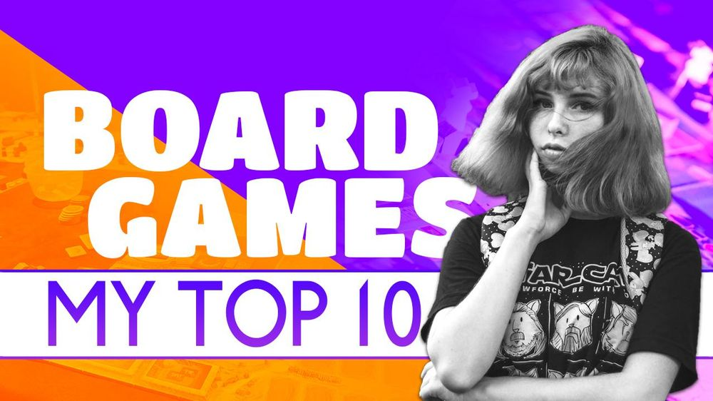 Thumbnail YT : BoardGames - image 1 - student project