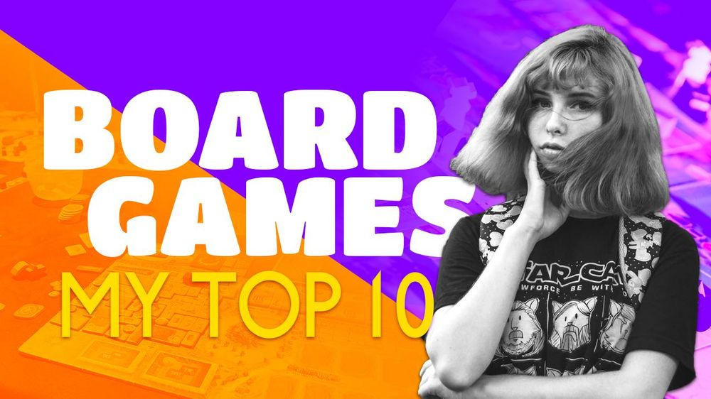 Thumbnail YT : BoardGames - image 2 - student project