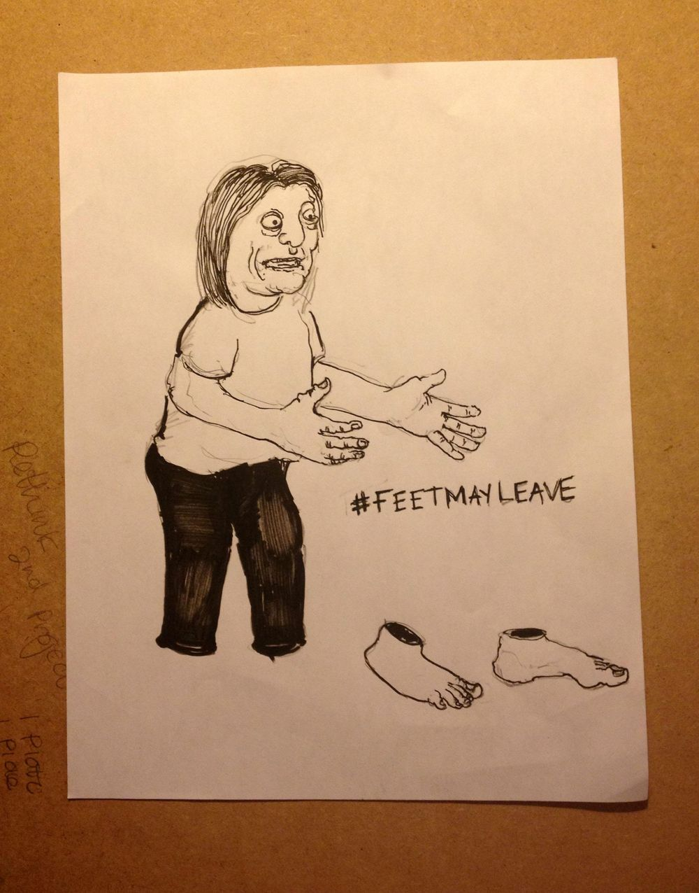 #FML (Not What you think!) - image 2 - student project