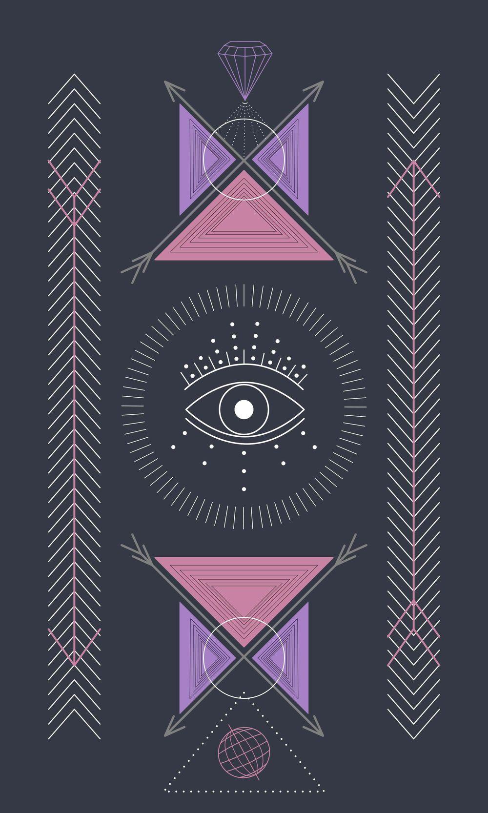 Geometric design - image 2 - student project