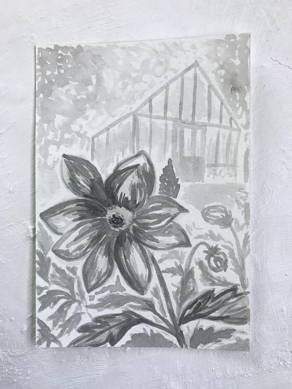 Birmingham Plant Stores - image 5 - student project