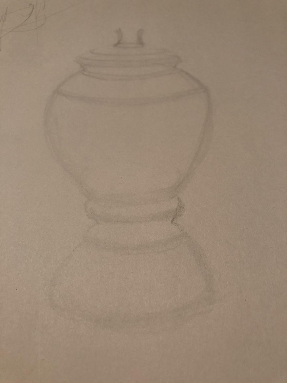 Lamp - image 1 - student project