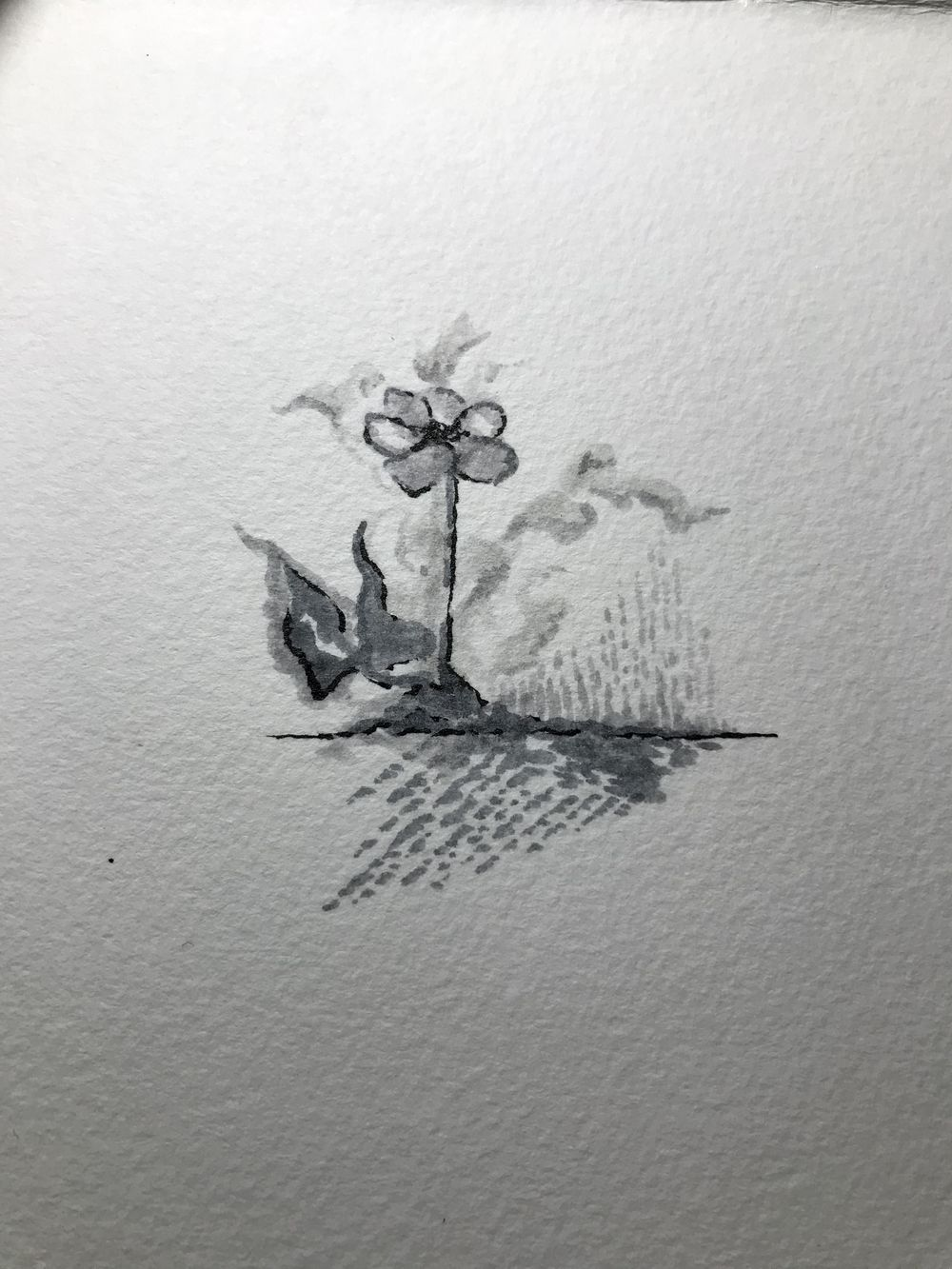 14 drawings challenge - image 3 - student project