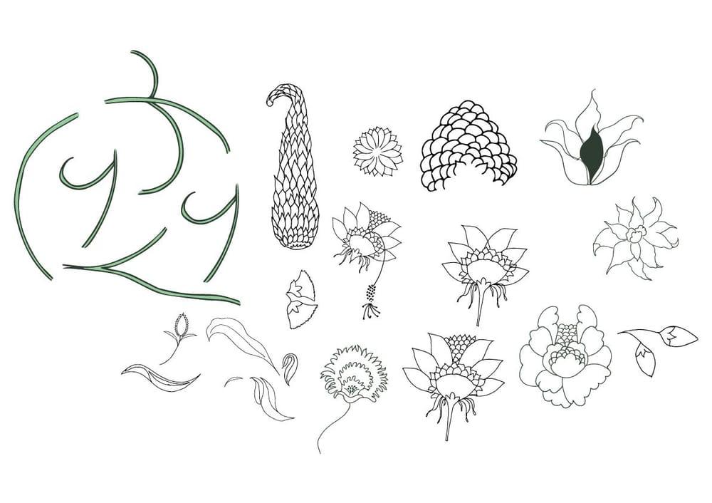 Sunshine blossom - image 4 - student project