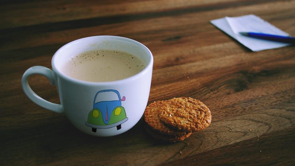Coffee Mug Project - image 2 - student project
