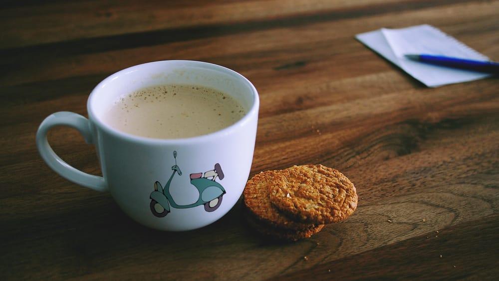 Coffee Mug Project - image 1 - student project