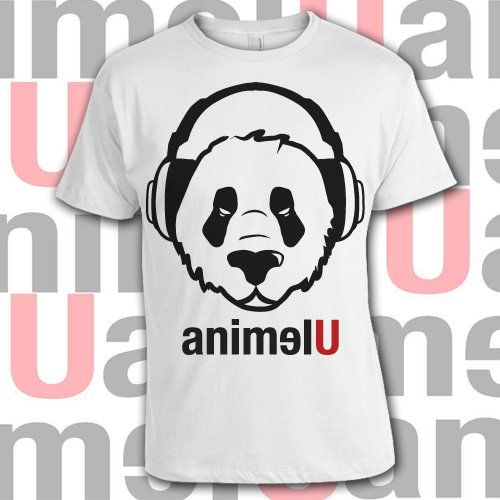 AnimelU apparel - image 1 - student project