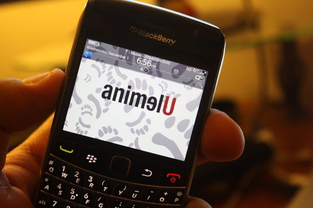 AnimelU apparel - image 3 - student project