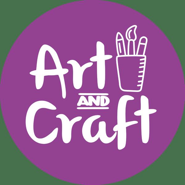 Art & Craft Logo Design - image 1 - student project
