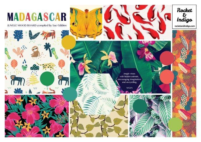 Madagascar - image 2 - student project