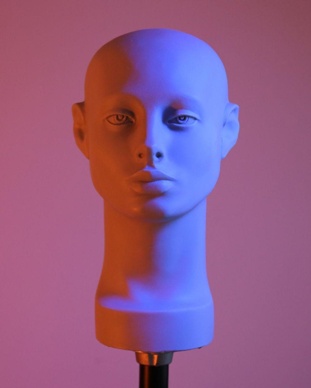 Light & Colour Study - image 2 - student project