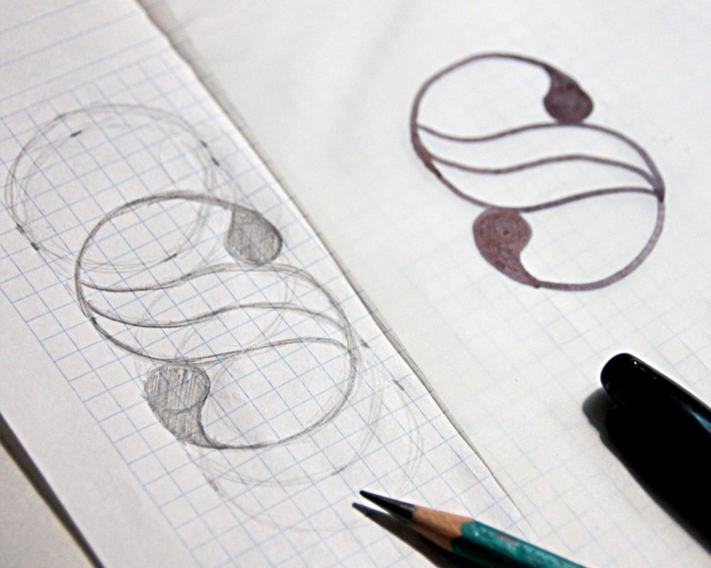 """""""S"""" Design with Grids - image 2 - student project"""