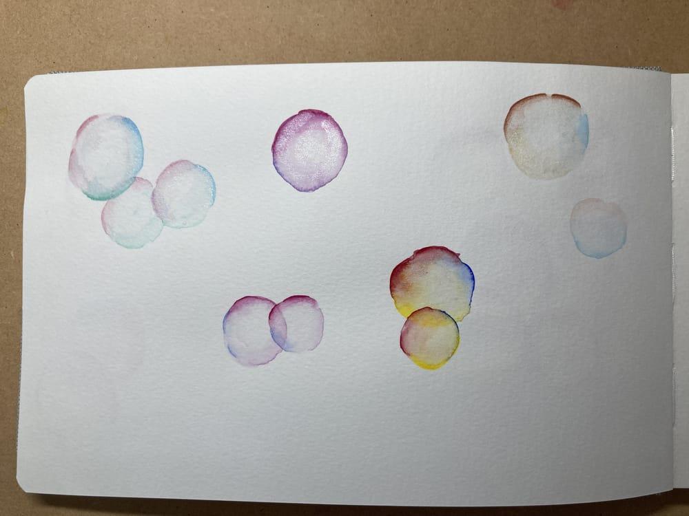 Bubbles! - image 4 - student project