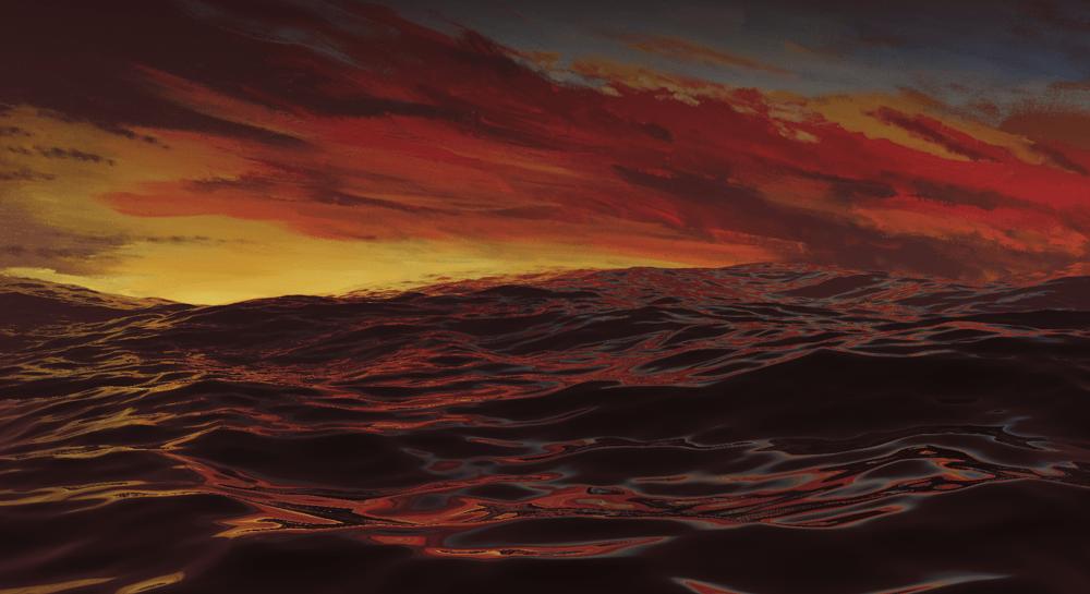 Ocean Loop - image 1 - student project