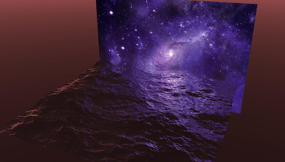 Ocean Loop - image 2 - student project