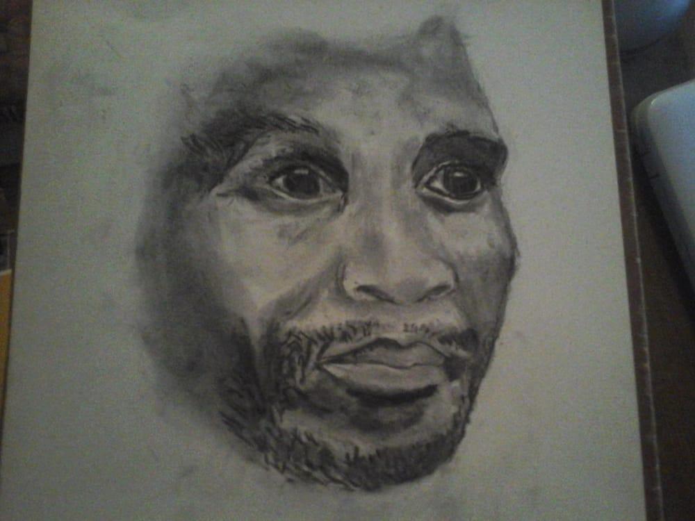 Portrait Project - image 2 - student project