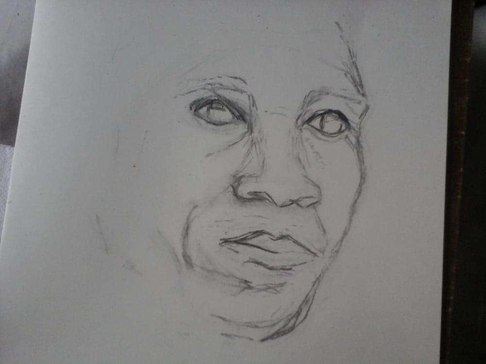 Portrait Project - image 1 - student project