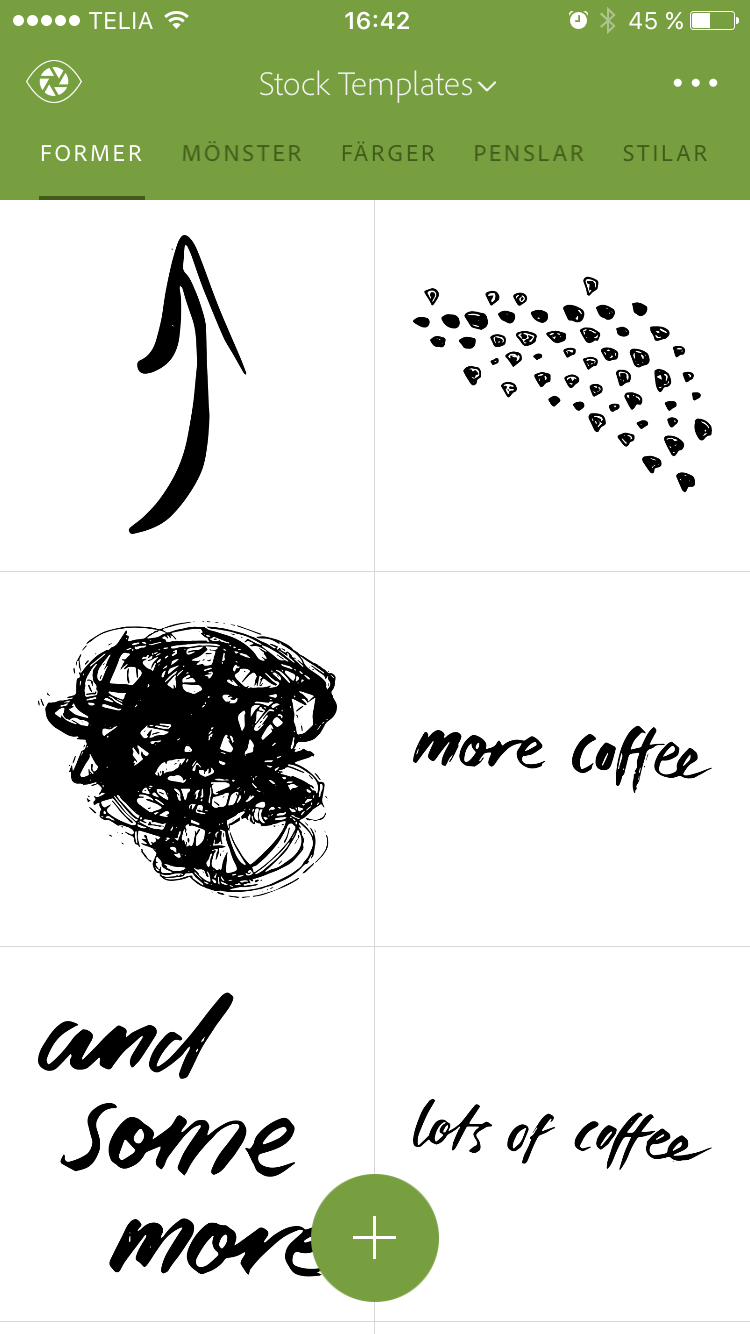 Life begins after coffee - image 5 - student project
