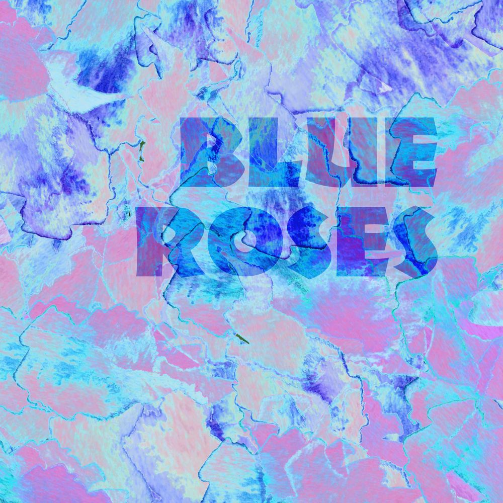 Blue Roses - image 1 - student project