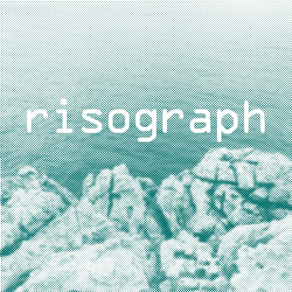 risograph effect - image 1 - student project