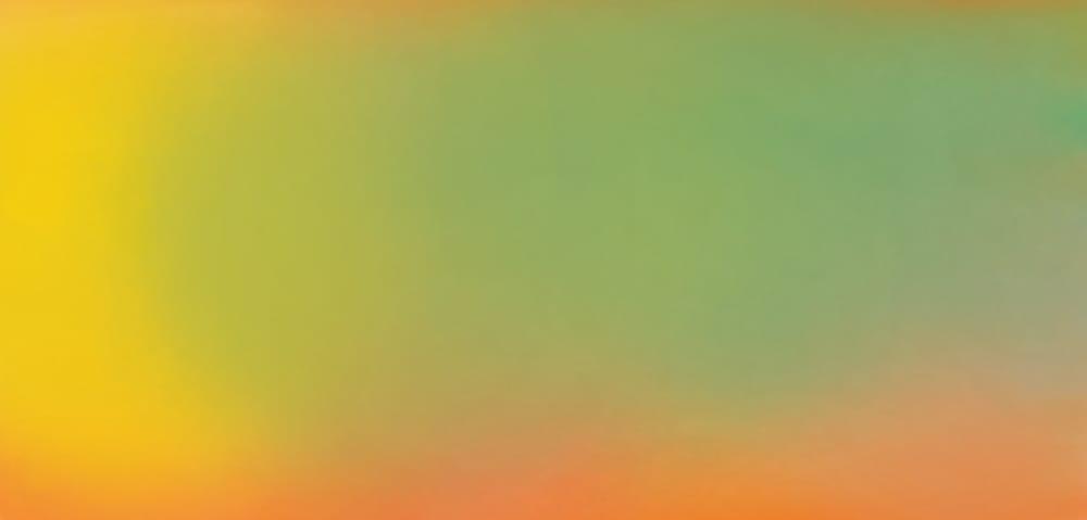 Yellow, Green & Orange - image 1 - student project