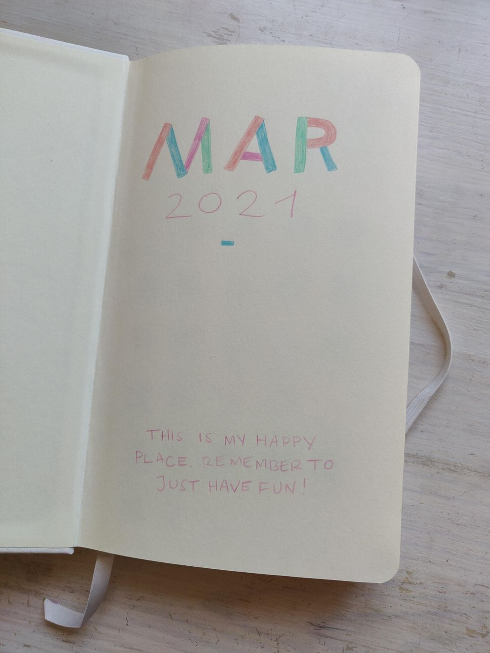 A Closer Look at the Spreads I Created in Class! - image 1 - student project
