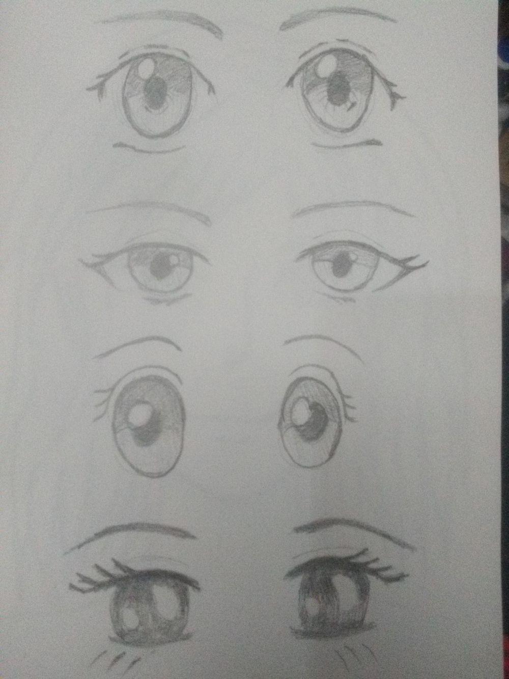 eyes eyes - image 3 - student project