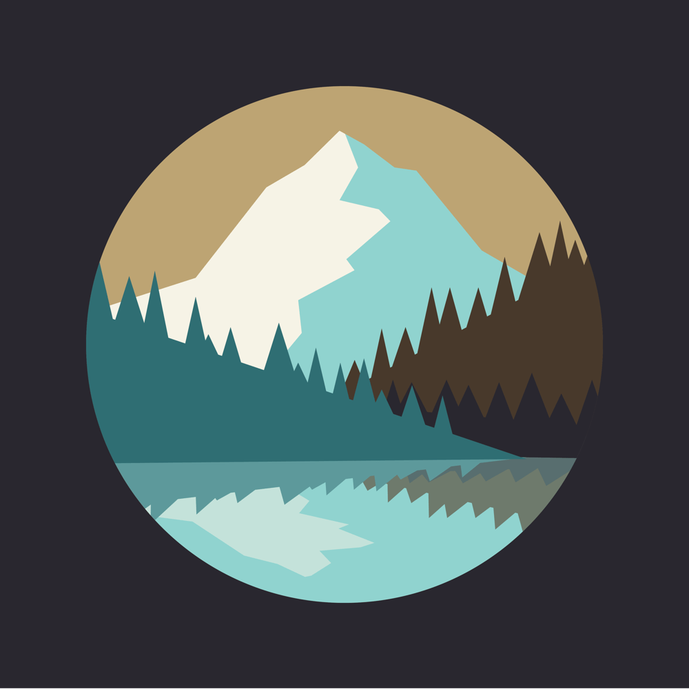 Travel Guide Icons - image 7 - student project