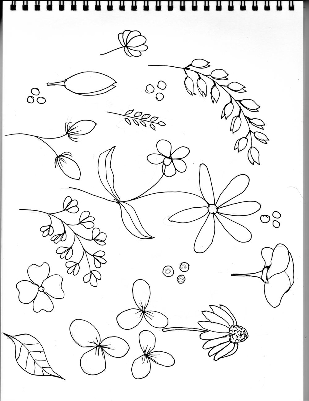 Notecard Work in Progress Images - image 1 - student project