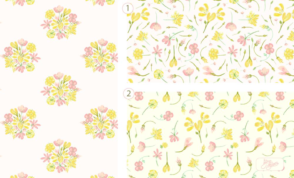 Workshop #3: Designing Focal Point Prints - image 3 - student project