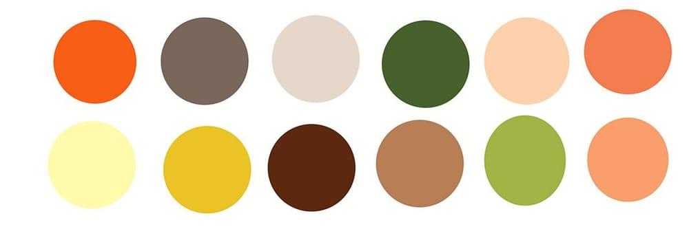 Illustrations for children- color studies - image 3 - student project