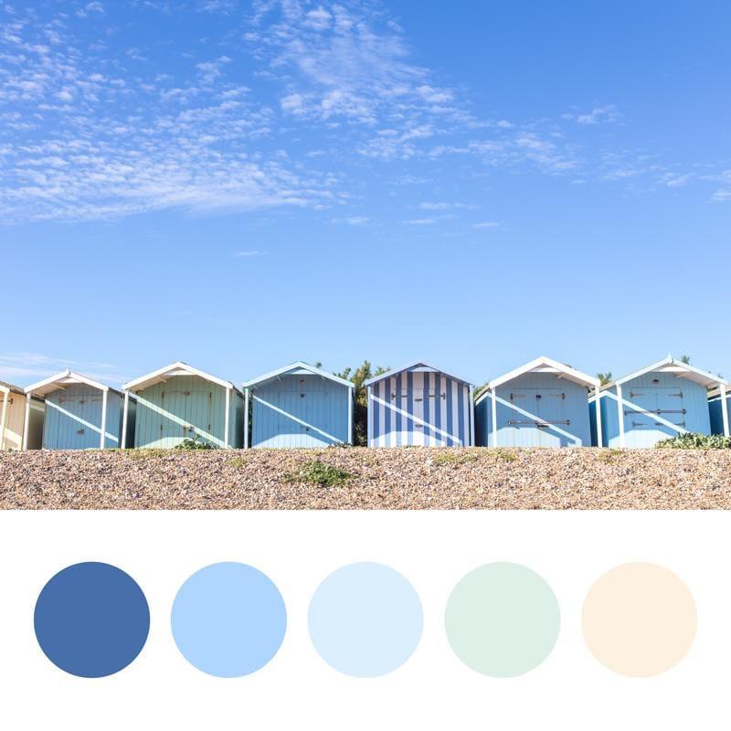 Colour Palette fun - image 1 - student project