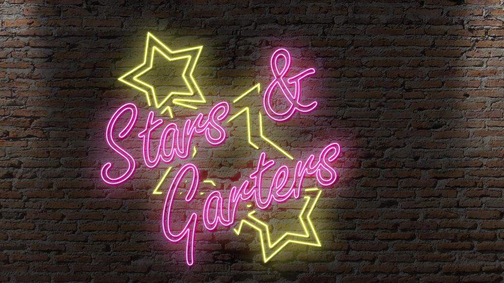 Stars & Garters - image 1 - student project