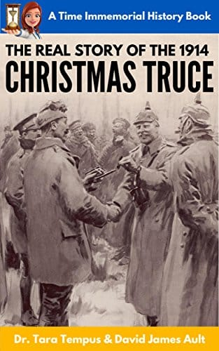 The Christmas Truce - image 1 - student project
