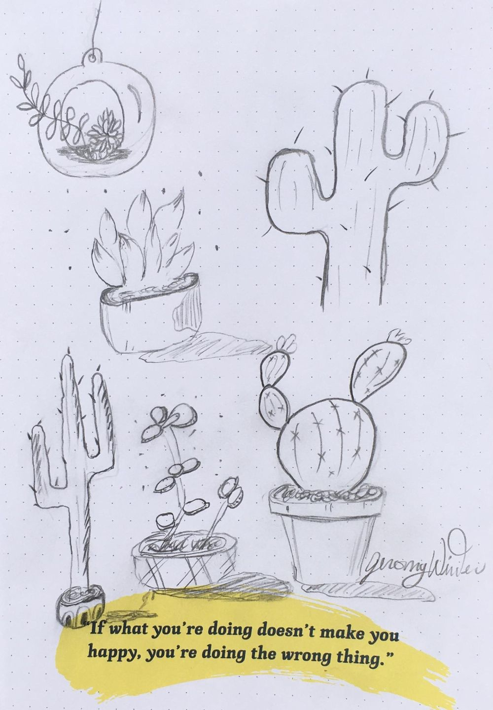 Prickly Cactus - image 1 - student project