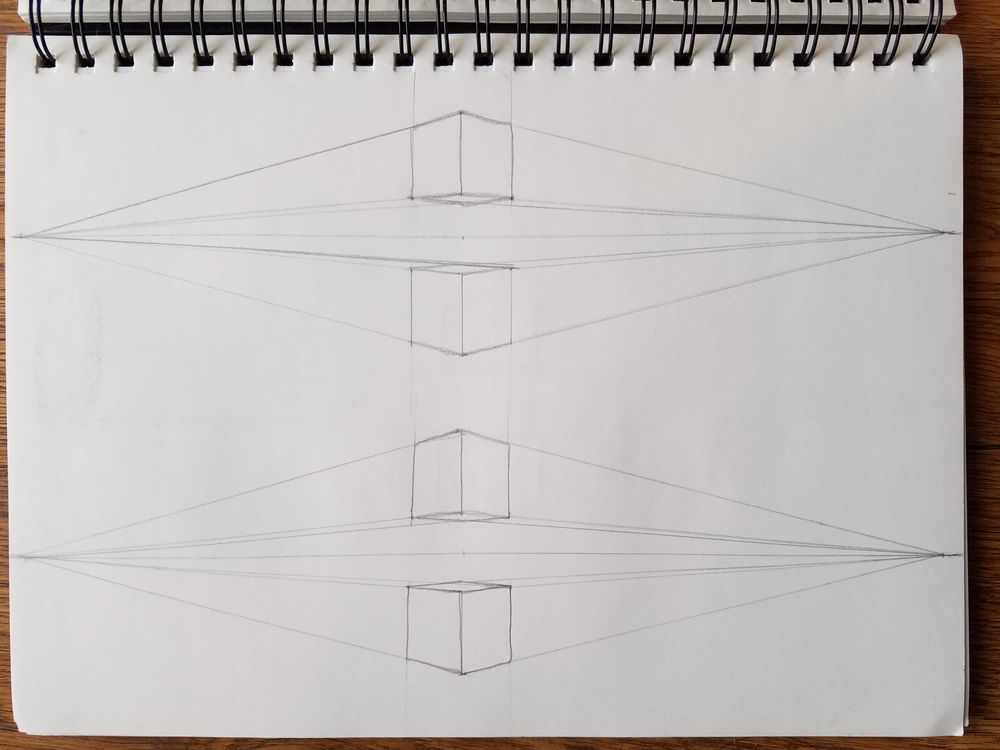 Forms and Space - image 3 - student project