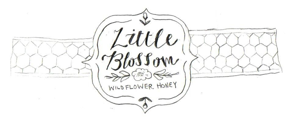Little Blossom Honey - image 4 - student project