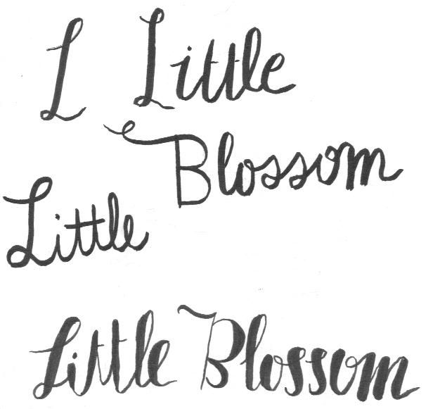 Little Blossom Honey - image 3 - student project