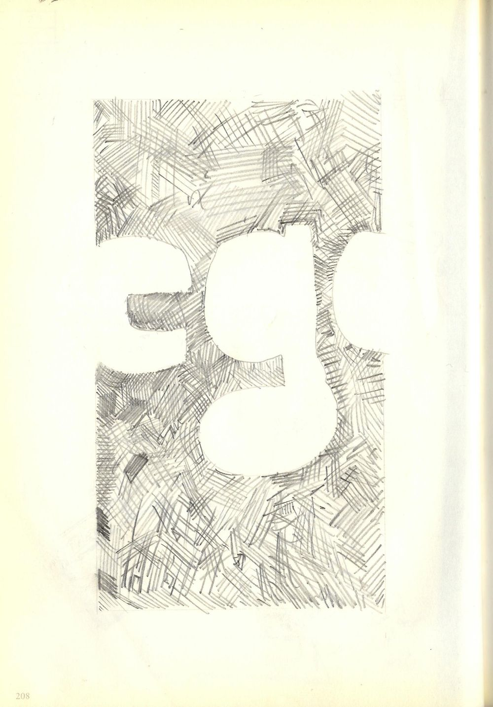 Visual Journaling - image 1 - student project