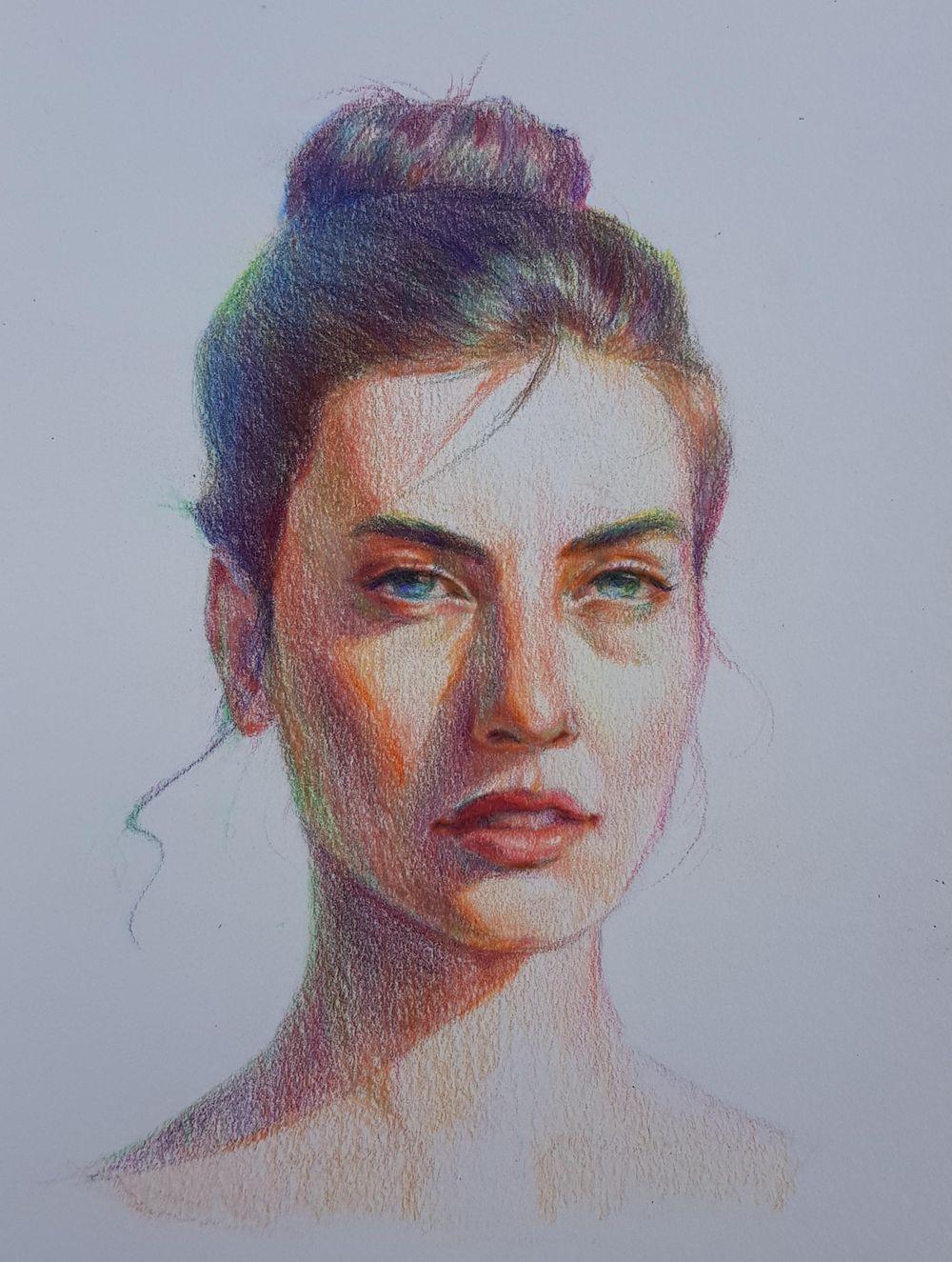 Rakova Elena - image 1 - student project