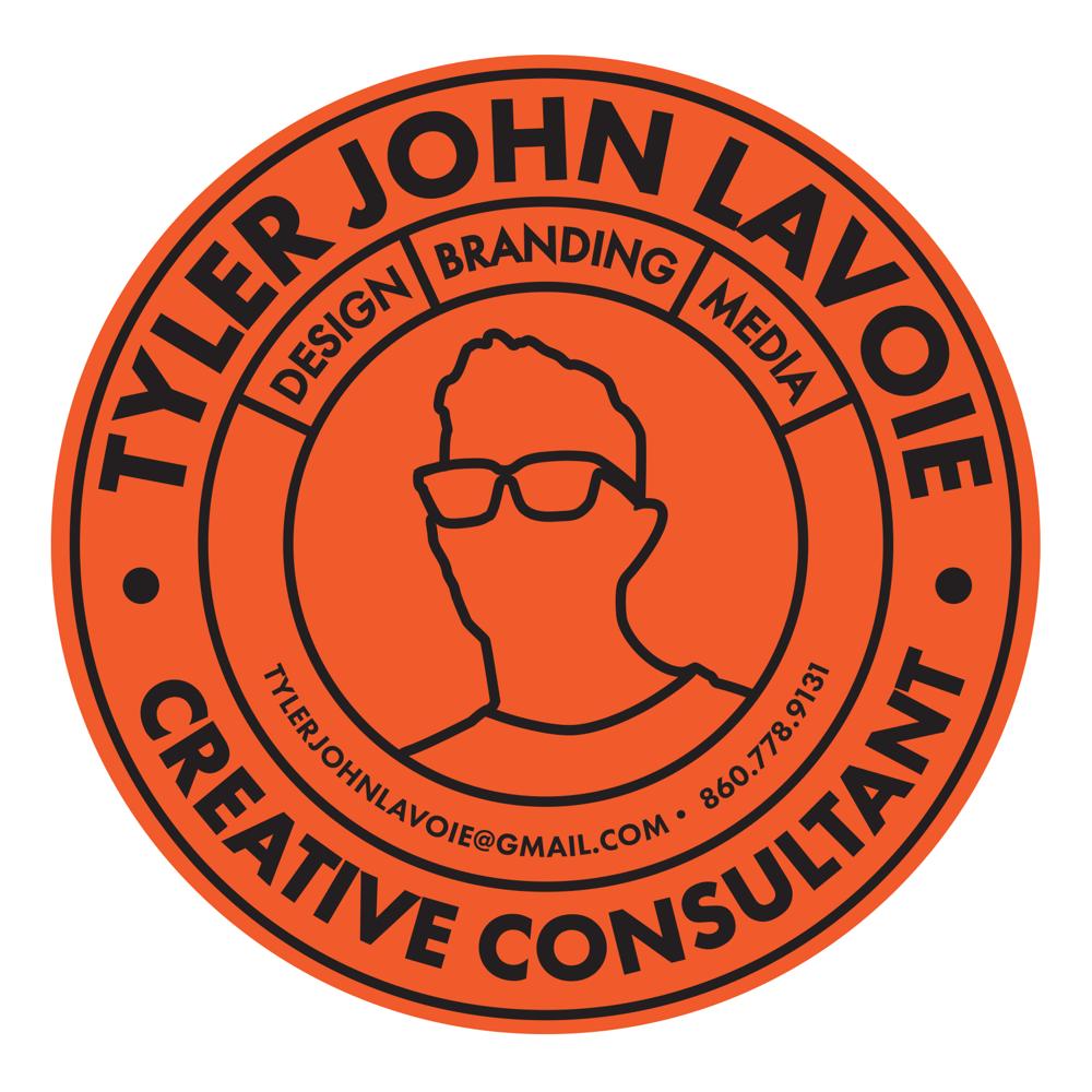 Vanity Sticker - image 1 - student project
