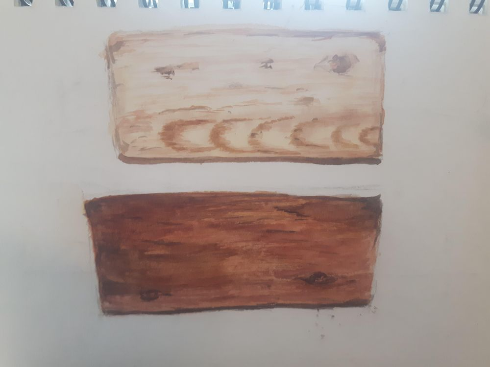 wood - image 1 - student project