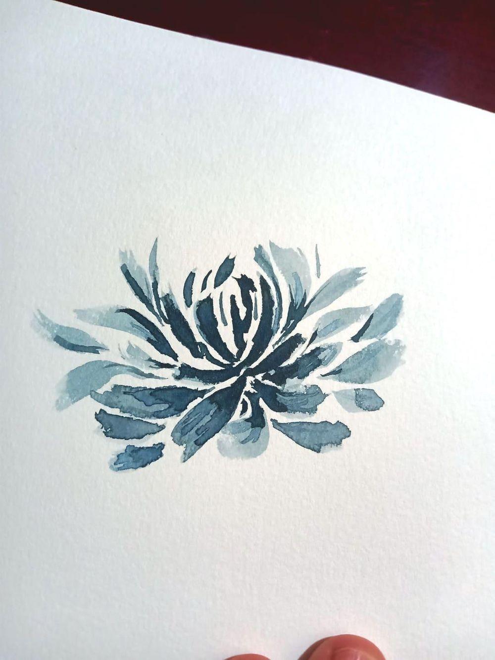 succulents - image 3 - student project
