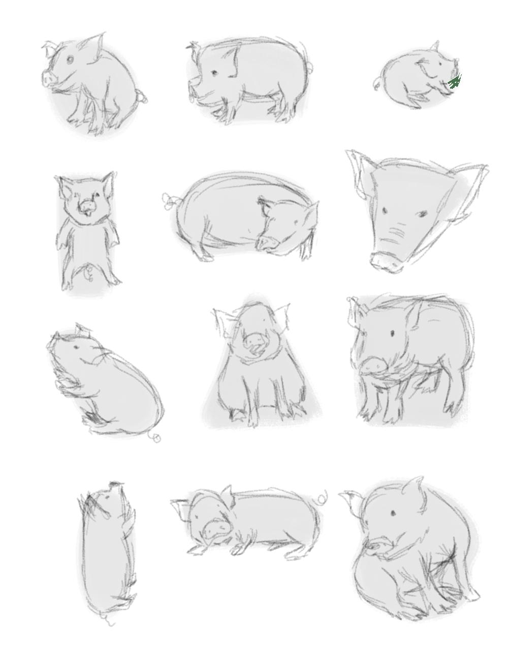 Piggy<3 - image 2 - student project