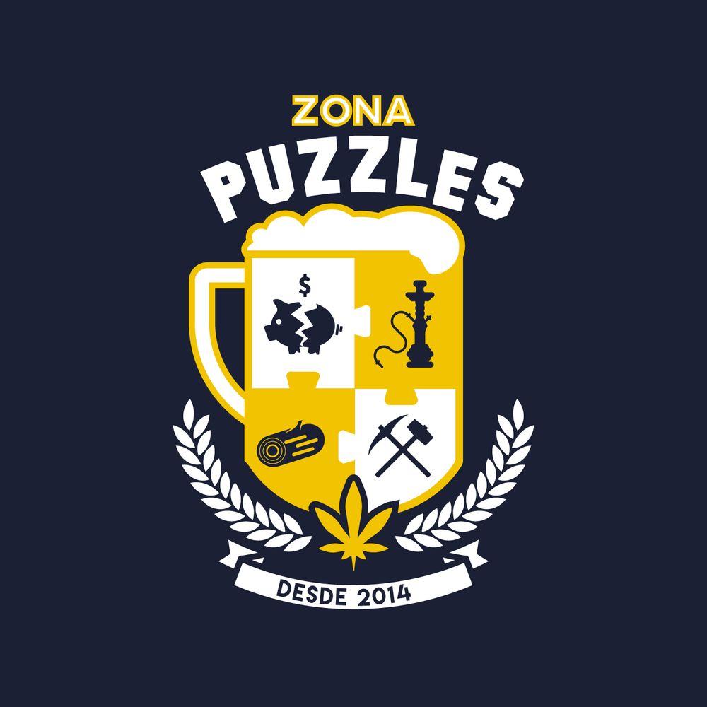 Zona Puzzles Fraternity - image 1 - student project