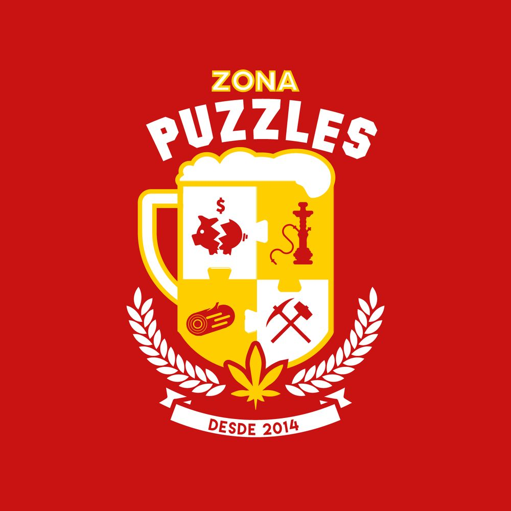 Zona Puzzles Fraternity - image 2 - student project