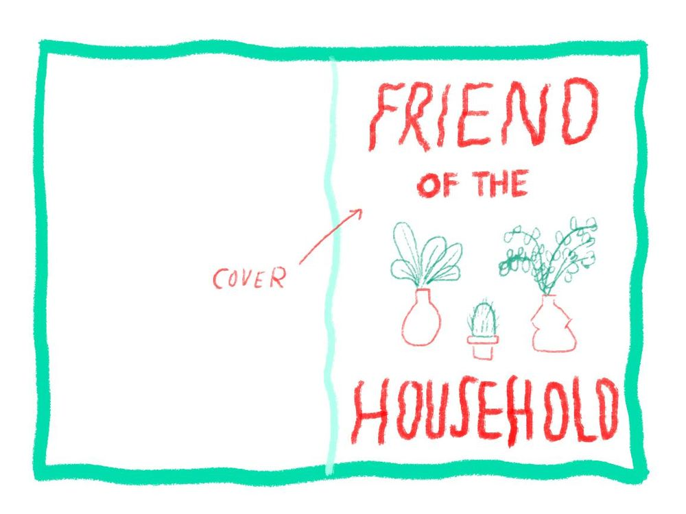 Friend of the Household - Updated 10/25! - image 1 - student project