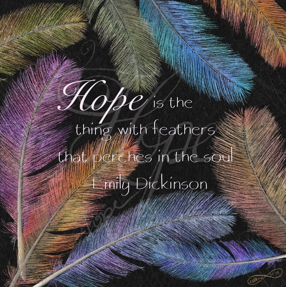 Hope - image 1 - student project